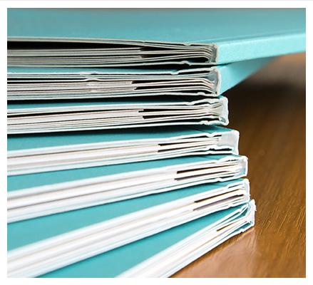 Print Fulfilment Services