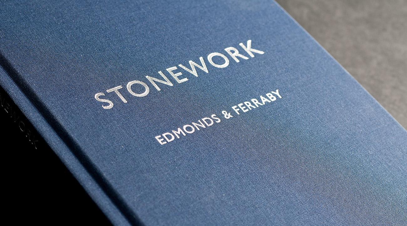 Case Bound Book Cover Material ~ Portfolio kms litho