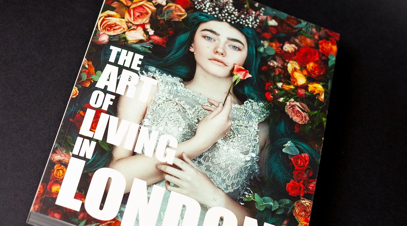 The Art of Living in London (volume 1)