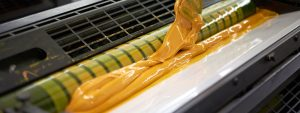 KMS Litho Printing Company - Printing Press