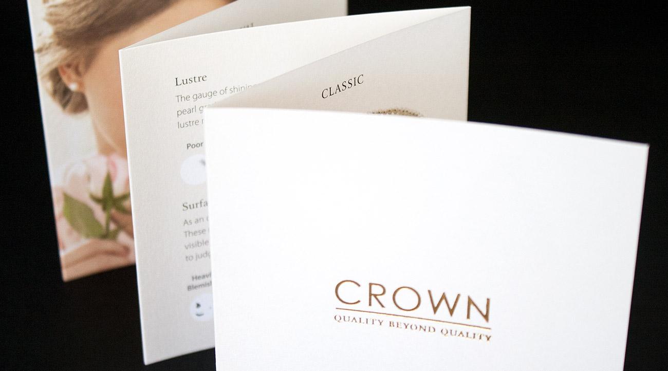 Crown Concertina Brochure