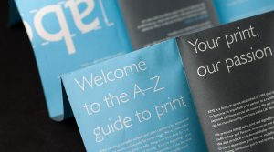 Print for Marketing-KMS Litho A-Z Guide to Print